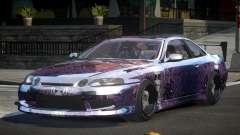 Toyota Soarer U-Style S3 для GTA 4