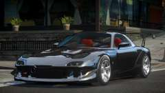 Mazda RX7 US для GTA 4