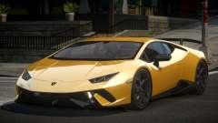 Lamborghini Huracan PSI-R