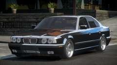 BMW M5 E34 PSI V1.0 для GTA 4