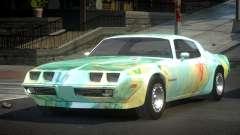 Pontiac TransAm GS Turbo S3 для GTA 4