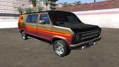 Ford Econoline Cruising Van 1976