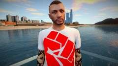 Dude 32 from GTA Online для GTA San Andreas