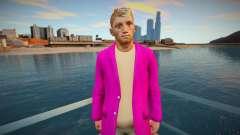 Reus glamour для GTA San Andreas