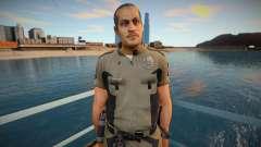 Las Venturas Police для GTA San Andreas
