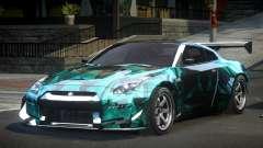 Nissan GS GT-R S6 для GTA 4