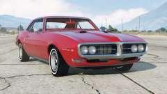 Pontiac Firebird 400 (2337) 1968〡add-on для GTA 5