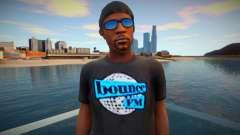 Guy 10 from GTA Online для GTA San Andreas