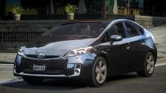 Toyota Prius U-Style для GTA 4