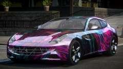 Ferrari FF GS-U S4 для GTA 4