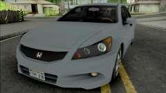Honda Accord 2012 Medium-Poly для GTA San Andreas