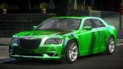 Chrysler 300C SP-R S2 для GTA 4