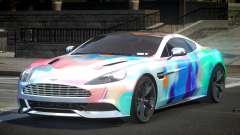 Aston Martin Vanquish US S6 для GTA 4