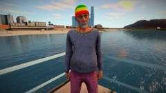 New sbmytr3 для GTA San Andreas