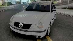 Volkswagen Polo Sedan 2005 Comfortline