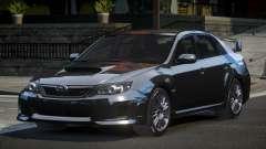 Subaru Impreza US