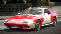 Mazda RX7 Abstraction S9