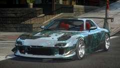Mazda RX7 US S2 для GTA 4
