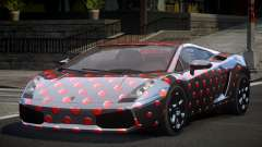 Lamborghini Gallardo SP Drift S10 для GTA 4