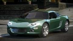 Lotus Europa SP-S