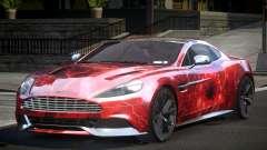Aston Martin Vanquish US S7 для GTA 4