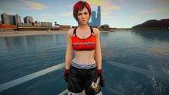 Mila из Dead od Alive 5 для GTA San Andreas