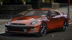 Nissan GT-R U-Style L7 для GTA 4