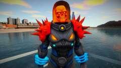 Cosmic Ghost Rider для GTA San Andreas