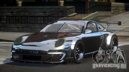 Porsche 911 GS-S для GTA 4