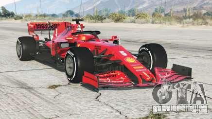Ferrari SF1000〡add-on v4.0 для GTA 5