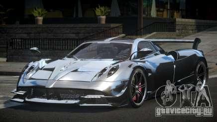 Pagani Huayra PSI-A для GTA 4