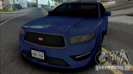 Vapid Torrence для GTA San Andreas