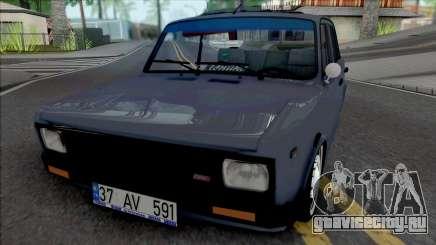 Tofas Serce (1983-1994) для GTA San Andreas