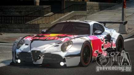 Alfa Romeo 8C Competizione GS-R S11 для GTA 4