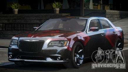 Chrysler 300C SP-R S1 для GTA 4
