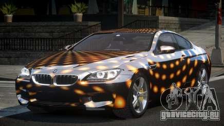 BMW M6 F13 US S5 для GTA 4