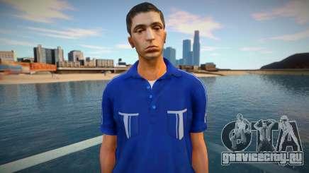 Johnny Sindacco для GTA San Andreas