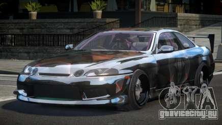 Toyota Soarer U-Style S8 для GTA 4