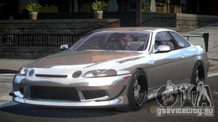 Toyota Soarer U-Style для GTA 4