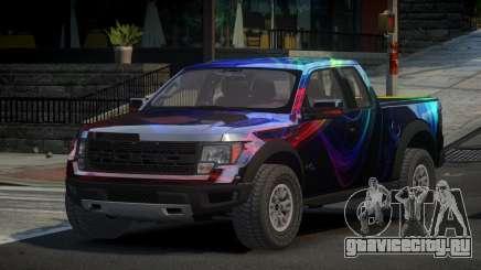 Ford F150 SP-U S6 для GTA 4
