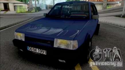 Tofas Sahin S Сlass для GTA San Andreas