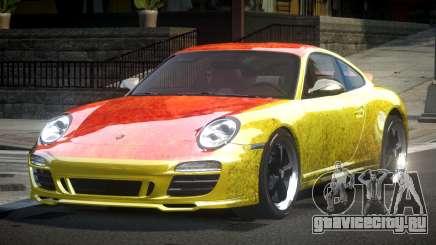 Porsche 911 BS Drift S10 для GTA 4
