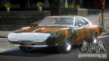1973 Dodge Daytona S10 для GTA 4