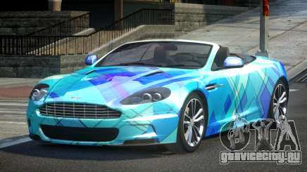 Aston Martin DBS U-Style S1 для GTA 4