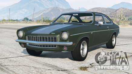 Chevrolet Vega GT 1971〡add-on v4.0 для GTA 5
