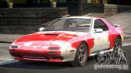 Mazda RX7 Abstraction S9 для GTA 4