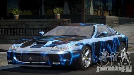 Ferrari 575M SP-U L8 для GTA 4