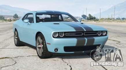 Dodge Challenger SXT (LC) 2015〡add-on для GTA 5