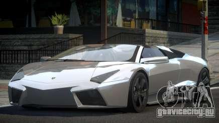 Lamborghini Reventon GS-S для GTA 4