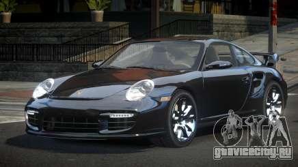 Porsche 911 PSI GT2 для GTA 4